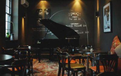 Piano Thursdays